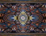 Julian-Elliptic tiling