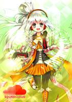 SoundCloud-chan v2 by AltheaJade