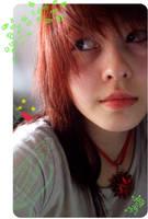 Little Redhead by MysticMidnight0