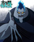 I choose Hades!