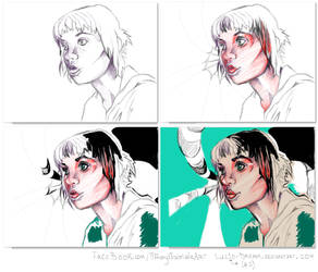 Tiff in progress by luc1d-dream