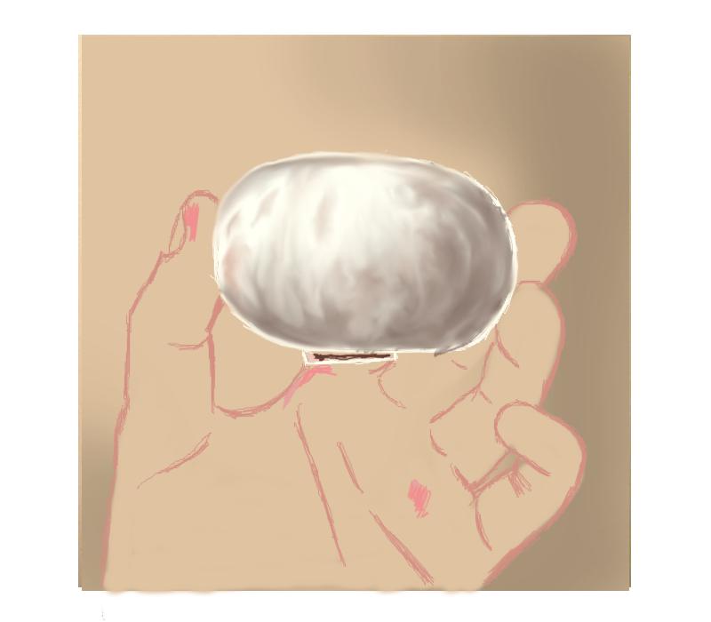 Mushroom Preview by luc1d-dream