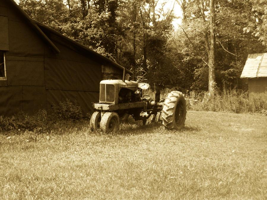 Farm Tractor Wallpaper Farm Tractor Wallpaper Old