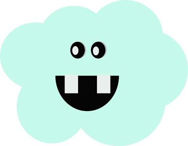 Cloud 1 by kephart-design