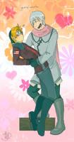 RXA: ..AHHHhh....I love you. by TiffyXD