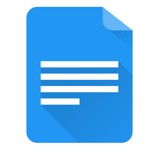 Google apps for education gafe sra library for Google docs app for windows