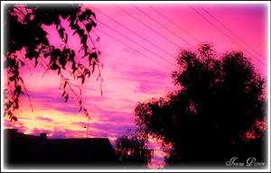 Beautiful Sunrise by Ivanica89