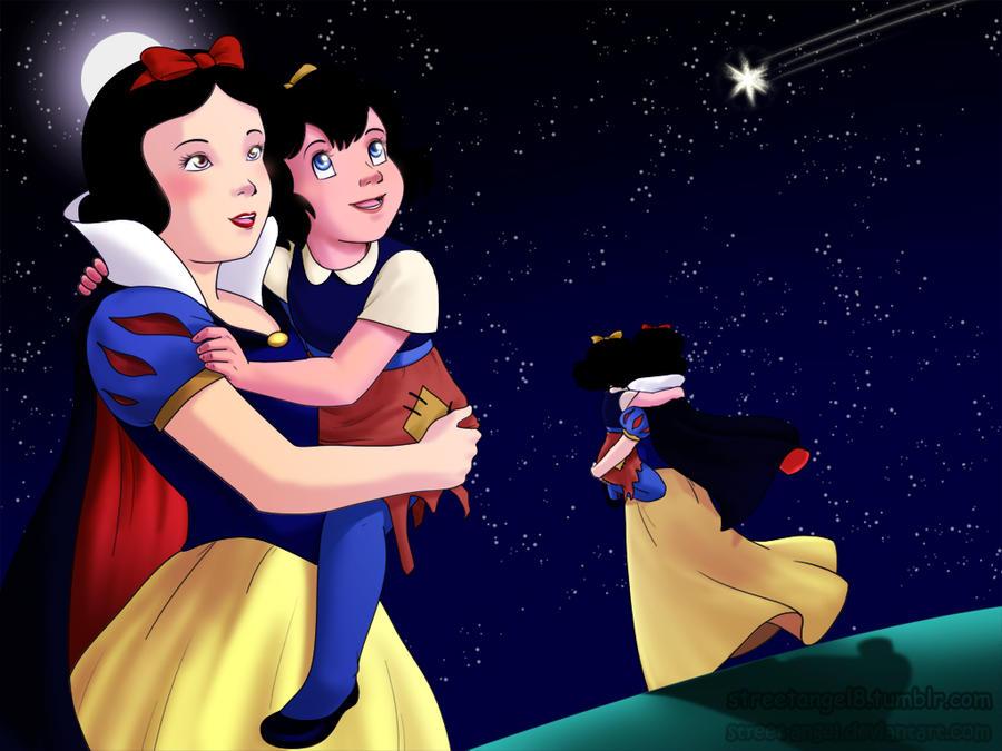 A lesbian fairy tale part three 1