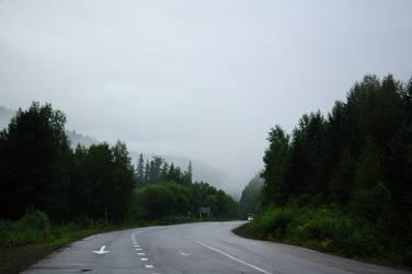Road by flytiger