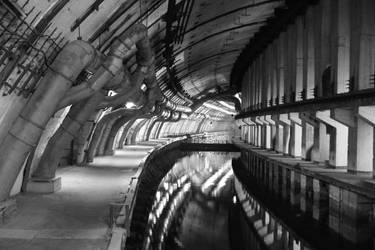 Underground 1 by flytiger
