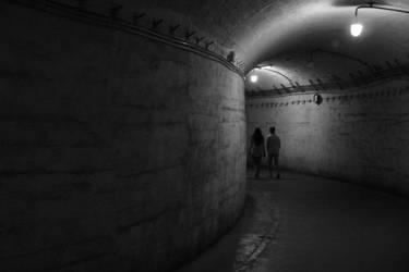 Underground 2 by flytiger