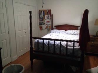 My Room by Juliefan21