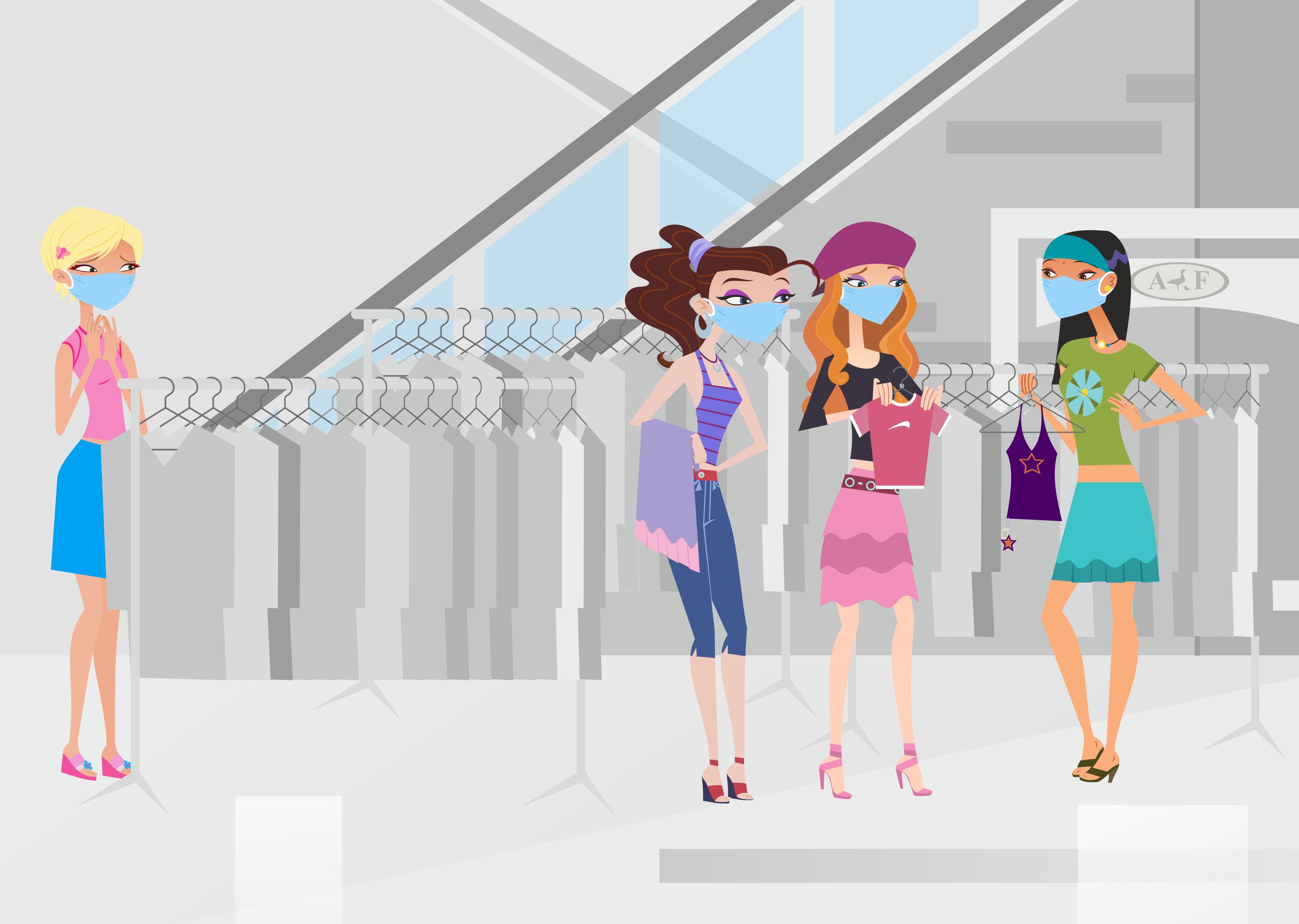 6teen: Tricia, Gwen, and Mandy by Juliefan21 on DeviantArt