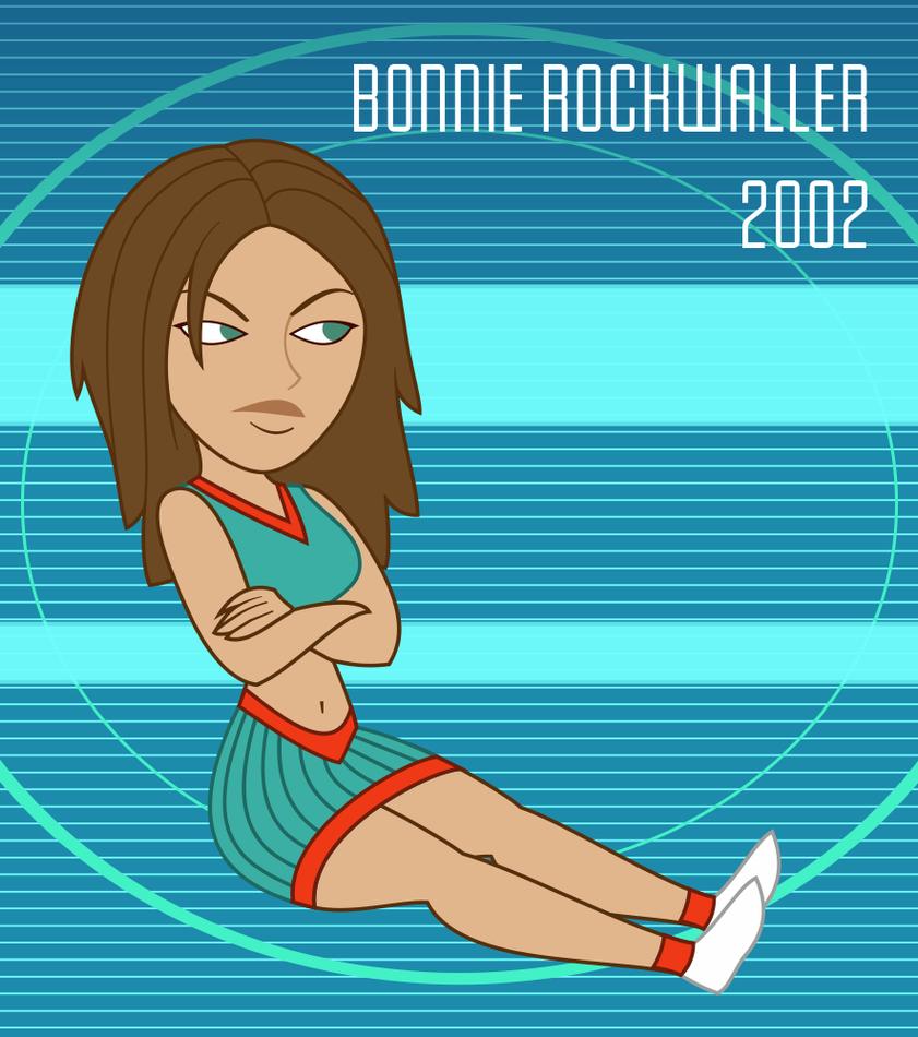 Bonnie rockwaller
