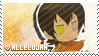 Allelujah Stamp by Floryblue12