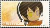 Allelujah Stamp by Floryblue12