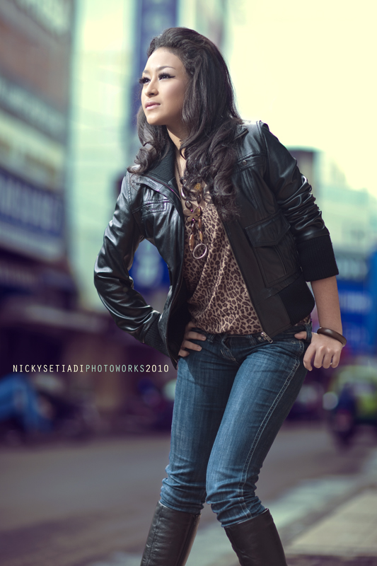 Street Fashion by NickySetiadi