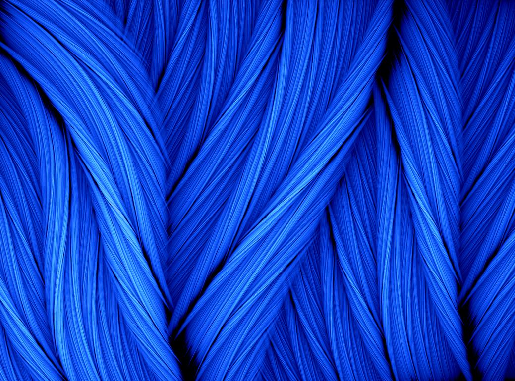 Rolled in Blue by bluesman219