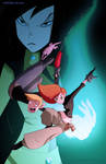 Kim Possible -Remember the time-