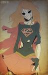 Supergirl -Copycat-