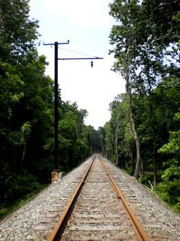 Abandoned Railway