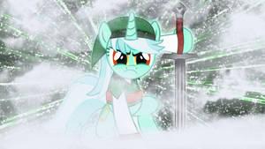 Linked Lyra - U Mad?