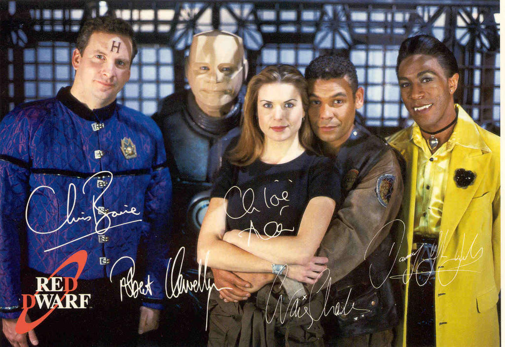 red dwarf cast list - photo #5