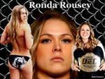 Ronda Rousey Strikeforce and UFC BantumweightChamp