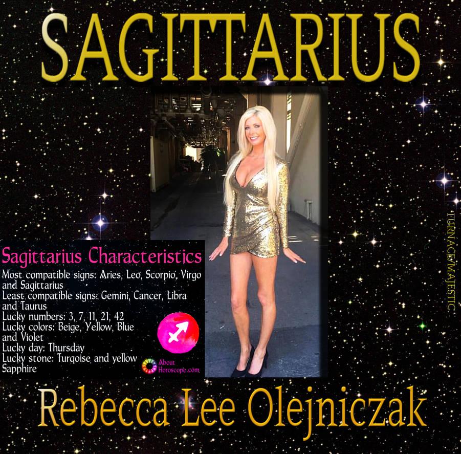 My good friend REBECCA LEE OLEJNICZAK by rick7777 on DeviantArt