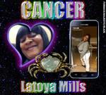 HBD friend LATOYA MILLS ( Dover, Delaware)