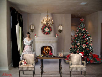 Happy Christmas 2011 by Astidamia