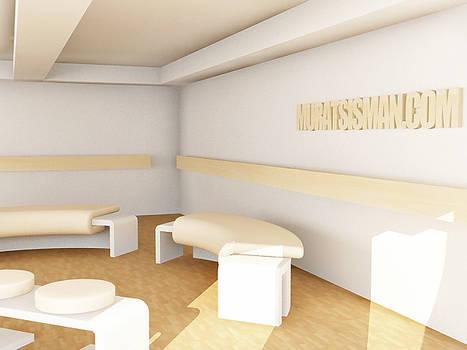 Office Design - Interior