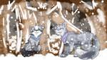 Secret Santa For Lollichaan/Clairvoyance and Erin by swiftbird82