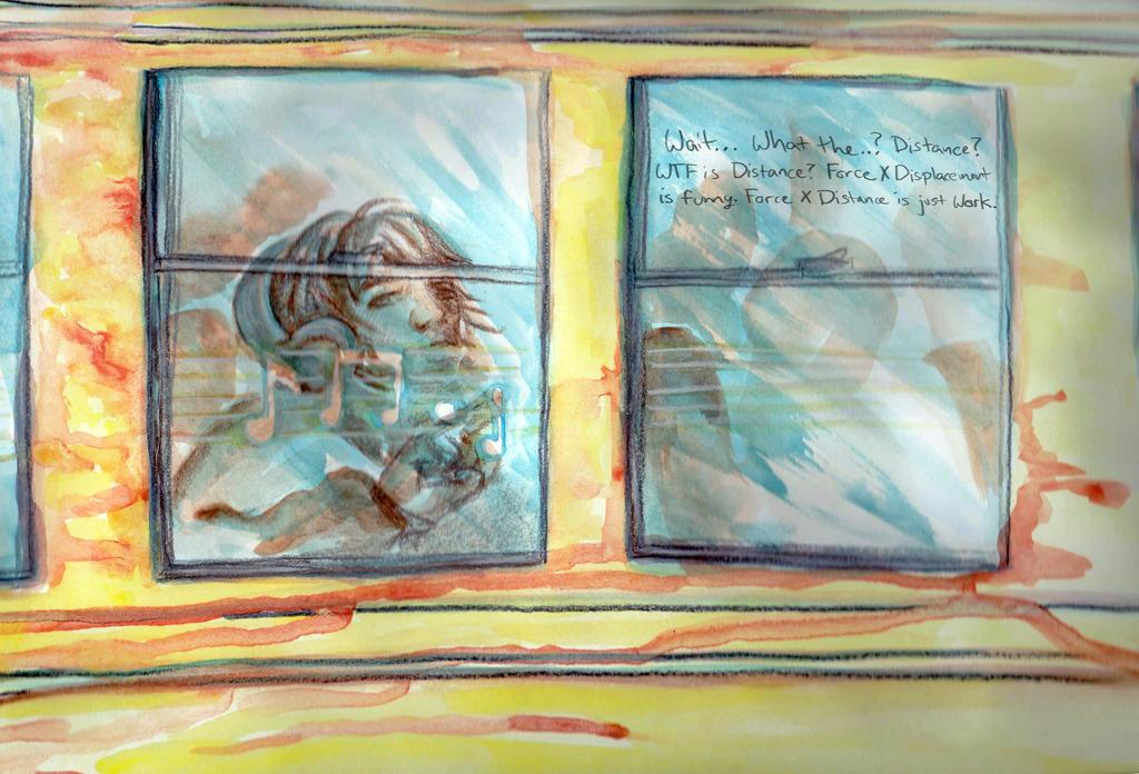 ESOTERIC - Part 5 by Cionie