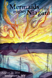 Mermaids of the Mighty Niagara