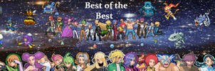 Sinnoh: The Best of the Best by Minty-Illusion