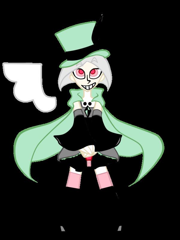 Minty-Illusion's Profile Picture