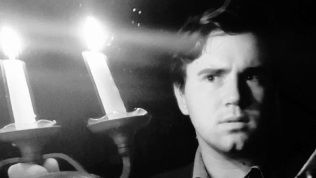 1950's Horror Film Shot by willietg