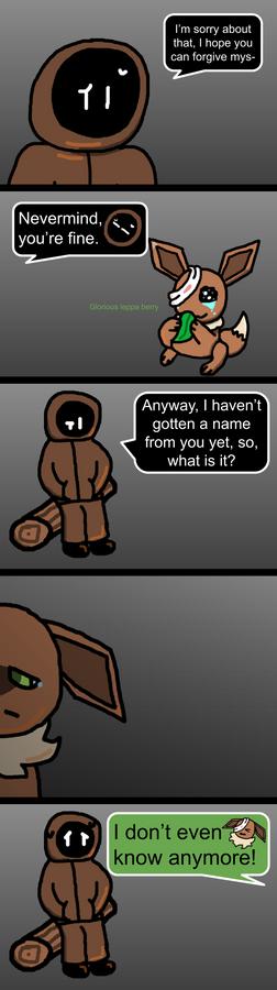 The Crowned Eevee Page: 16