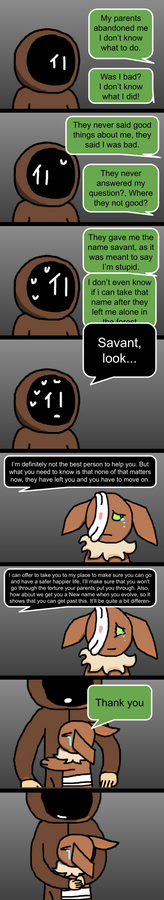The Crowned Eevee Page: 17