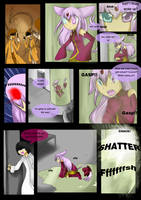 Evolvers - Prolouge - page 1 by WishfulVixen