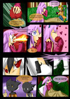 Evolvers - Prolouge - page 5 by WishfulVixen