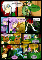 PAS - First Time - page 63 by WishfulVixen