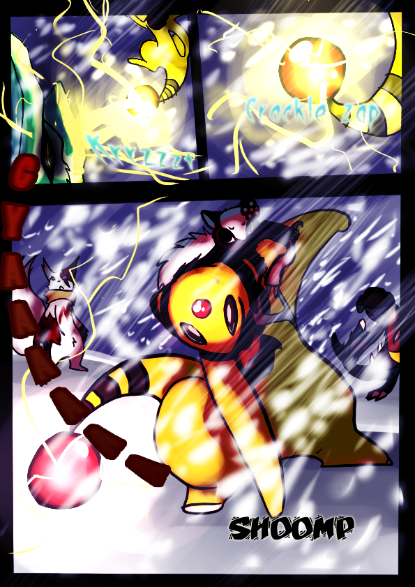 PMD - RC - Emergency - page 8 by StarLynxWish