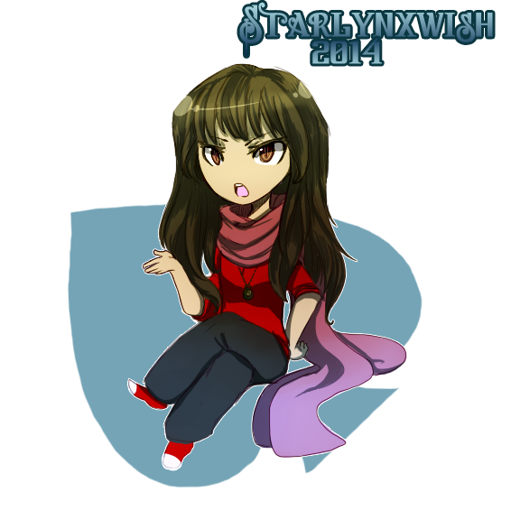 StarLynxWish's Profile Picture