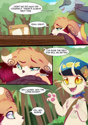 ToT - TalF |CH 1| Leap of Faith - Page 11 by WishfulVixen