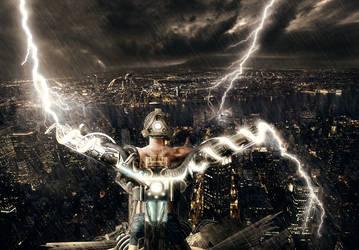 Transfer Lightning by FatherofGod