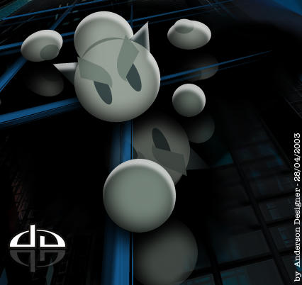 SpiderART v1 by unixer