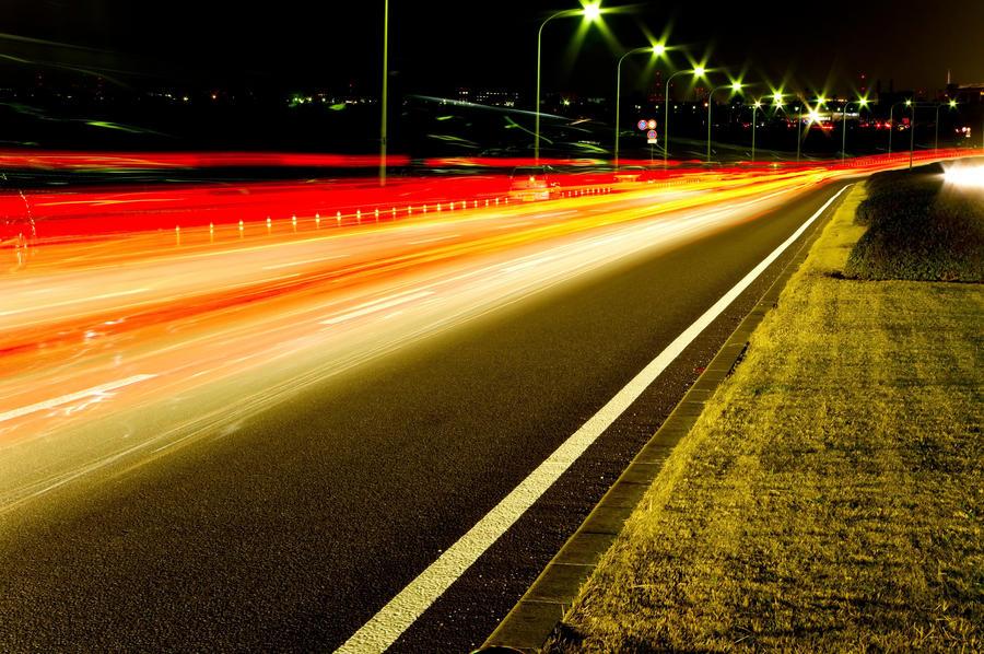 Tail lights by kiwizznz