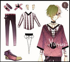 [CLOSED] Adopt by Yasuo-tyan
